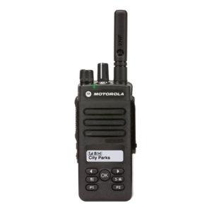 Motorola DP2600E
