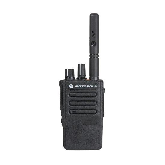 Motorola DP3441 146–174 и 403-470 МГц