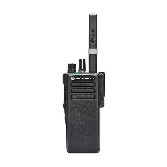 Motorola DP4400 136–174 и 403-527 МГц