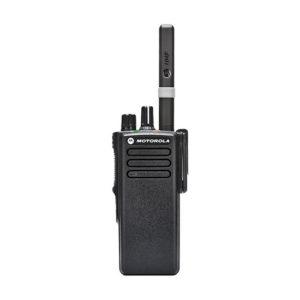 Motorola DP4401 136-174 и 403-470 МГц