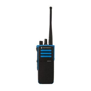 Motorola DP4401 ATEX MA 136-174 и 403-470 МГц