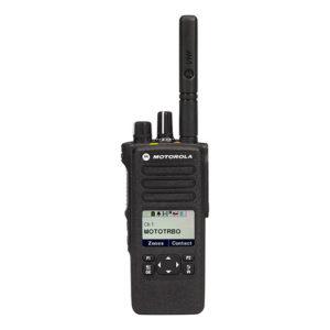 Motorola DP4600E