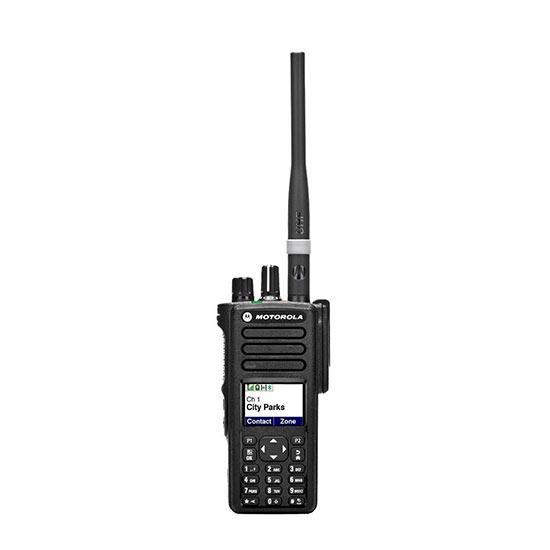 Motorola DP4601 146-174 и 403-470 МГц