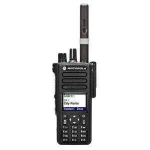 Motorola DP4800E
