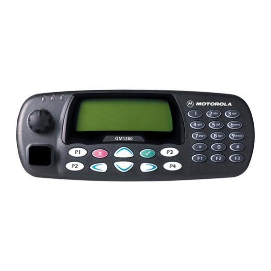 Motorola GM1280