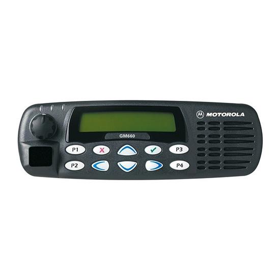 Motorola GM660