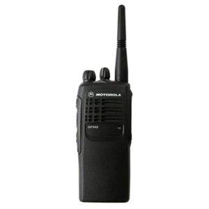 Motorola GP340 136-174 и 403-470 МГц