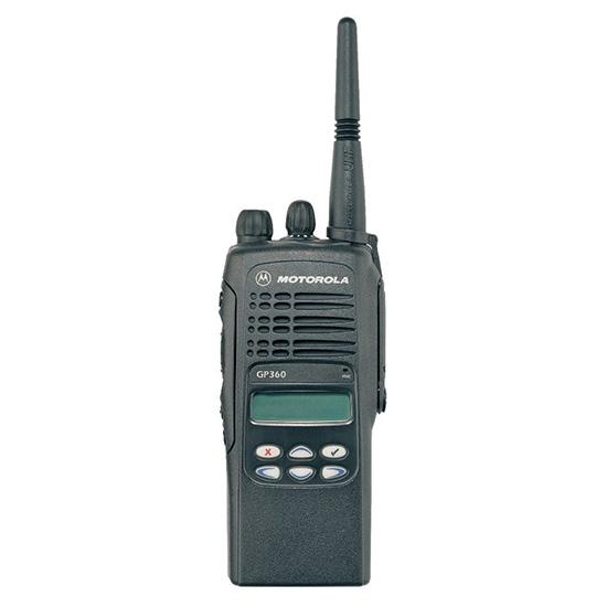 Motorola GP360
