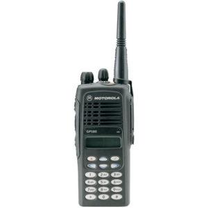 Motorola GP580