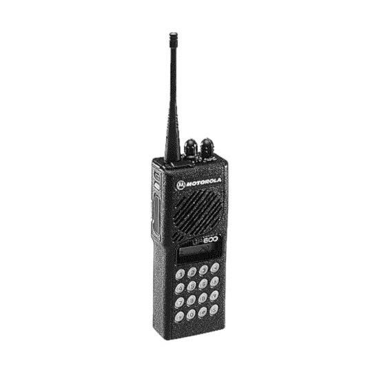 Motorola GP600