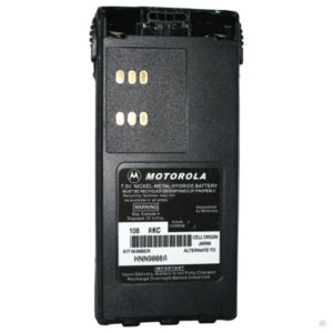 Motorola HNN9008 серии GP-Professional