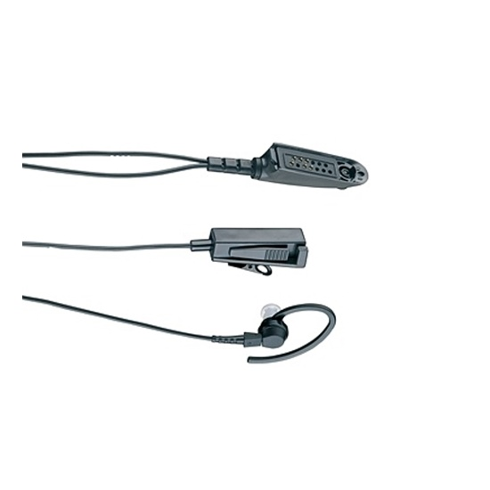 Motorola MDRMN4029 GP-Pro 13pin