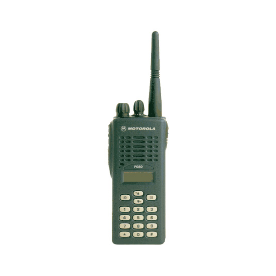 Motorola P080