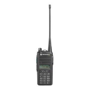 Motorola P185