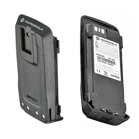 Motorola PMNN4104 IP57