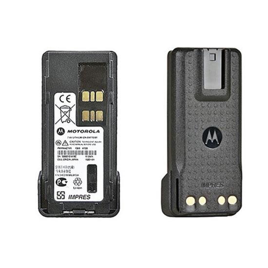 Motorola PMNN4418 серии DP2000