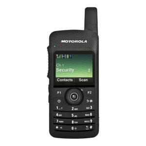 Motorola SL4000 403-470 МГц