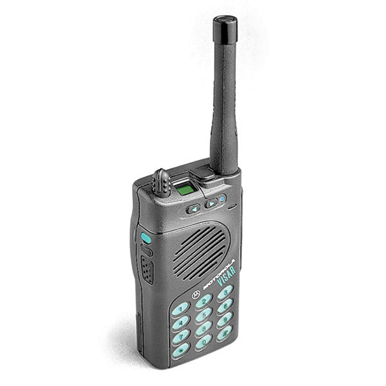 Motorola Visar
