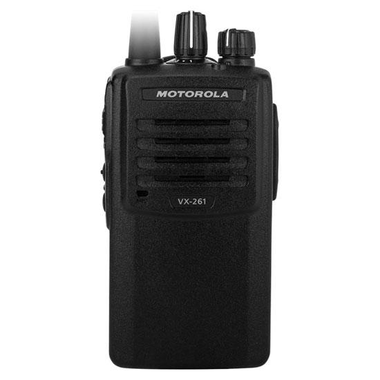 Motorola VX-261 136-174 и 403-512 МГц