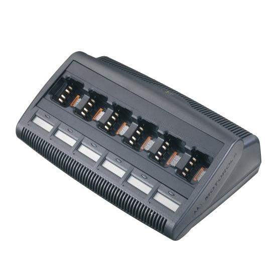 Motorola WPLN4194 Li-Ion, Ni-MH, Ni-Cd
