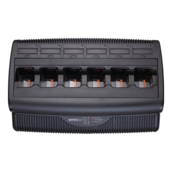Motorola WPLN4213 Li-Ion, Ni-MH, Ni-Cd