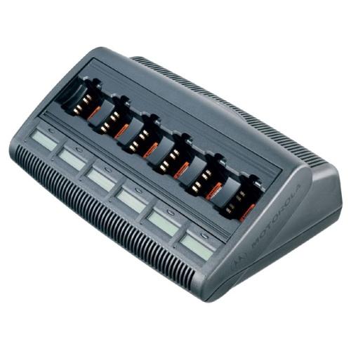Motorola WPLN4220 Li-Ion, Ni-MH, Ni-Cd
