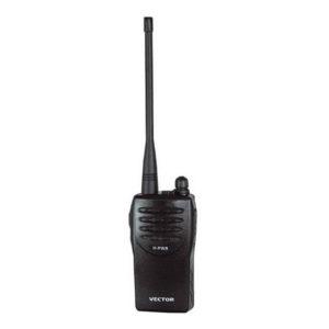 Vector VT-44 H 433.075-434.775 и 446.00625 - 446.09375 МГц