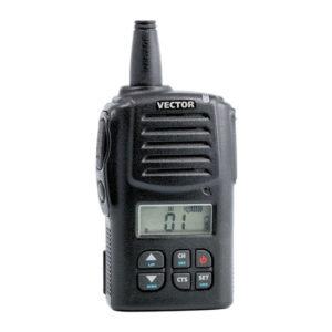 Vector VT-44 Military 433-434 МГц