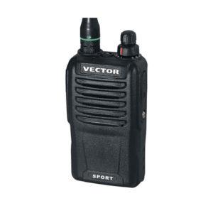 Vector VT-47 Sport 433-434 и 446 МГц
