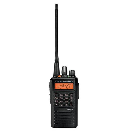 Vertex Standard EVX-539 IS 136-174 и 403-512 МГц