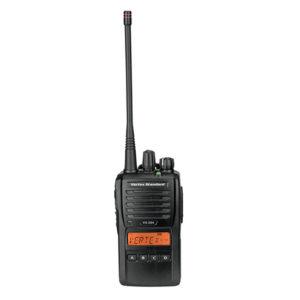 Vertex Standard VX-264 136-174 МГц) и UHF 400-470 и 450-512 МГц