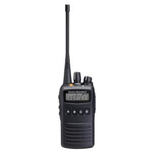Vertex Standard VX-454 136-174 и 400-470 МГц