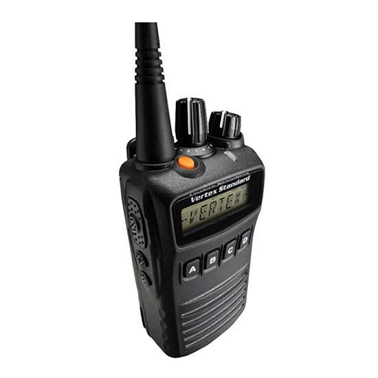 Vertex Standard VX-454 River 300-340 МГц