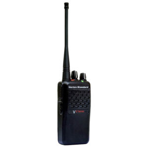 Vertex Standard VZ-30 146–174 и 403-470 МГц