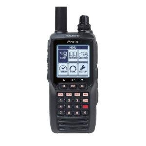 Yaesu FTA-550