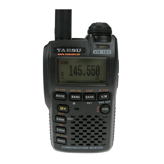 Yaesu VR-160